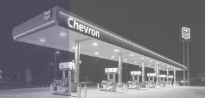 Chevron C-Store